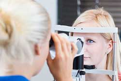 Augenoptikermeiter